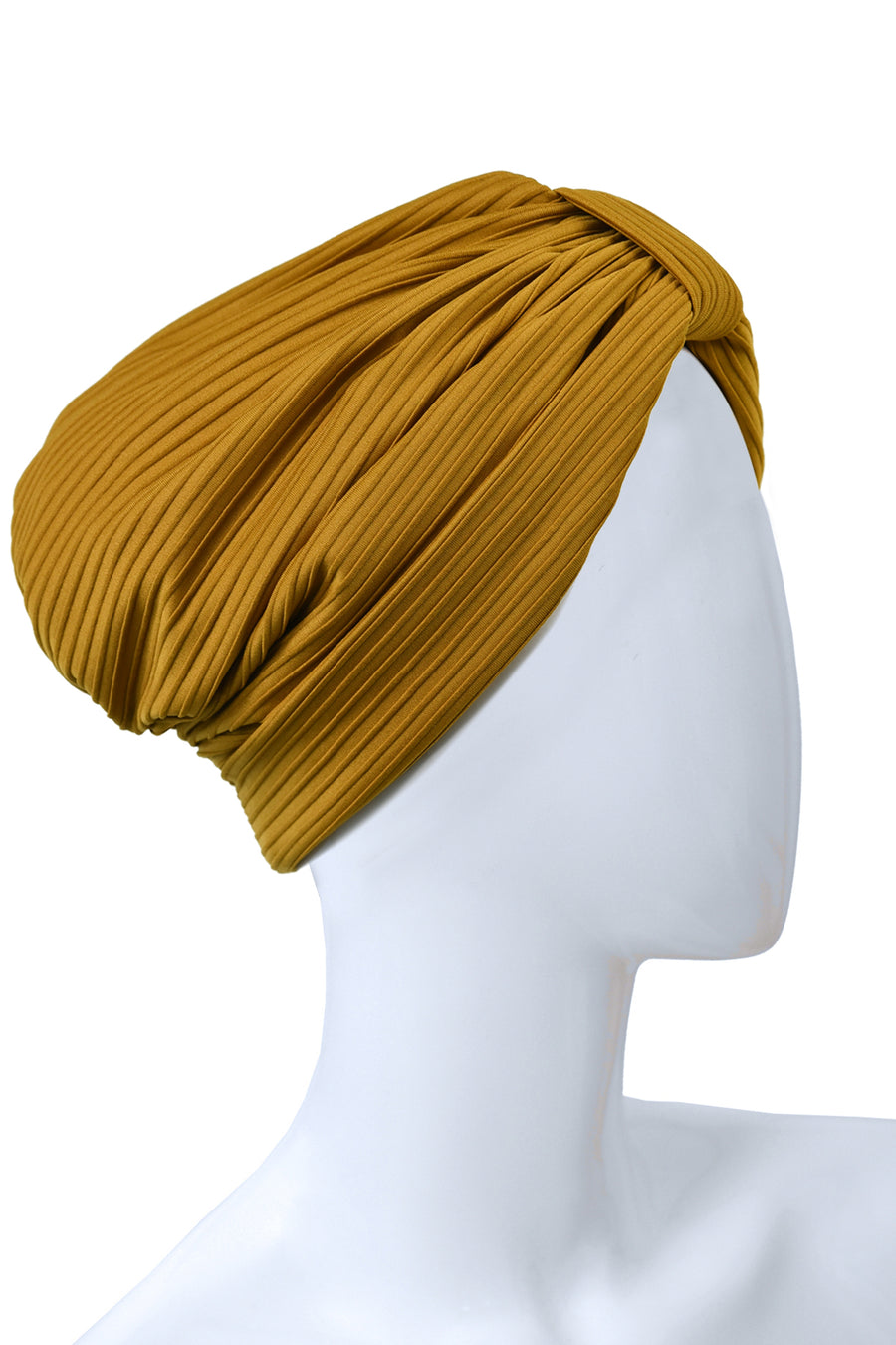 Robespierre - NEW TURBAN !