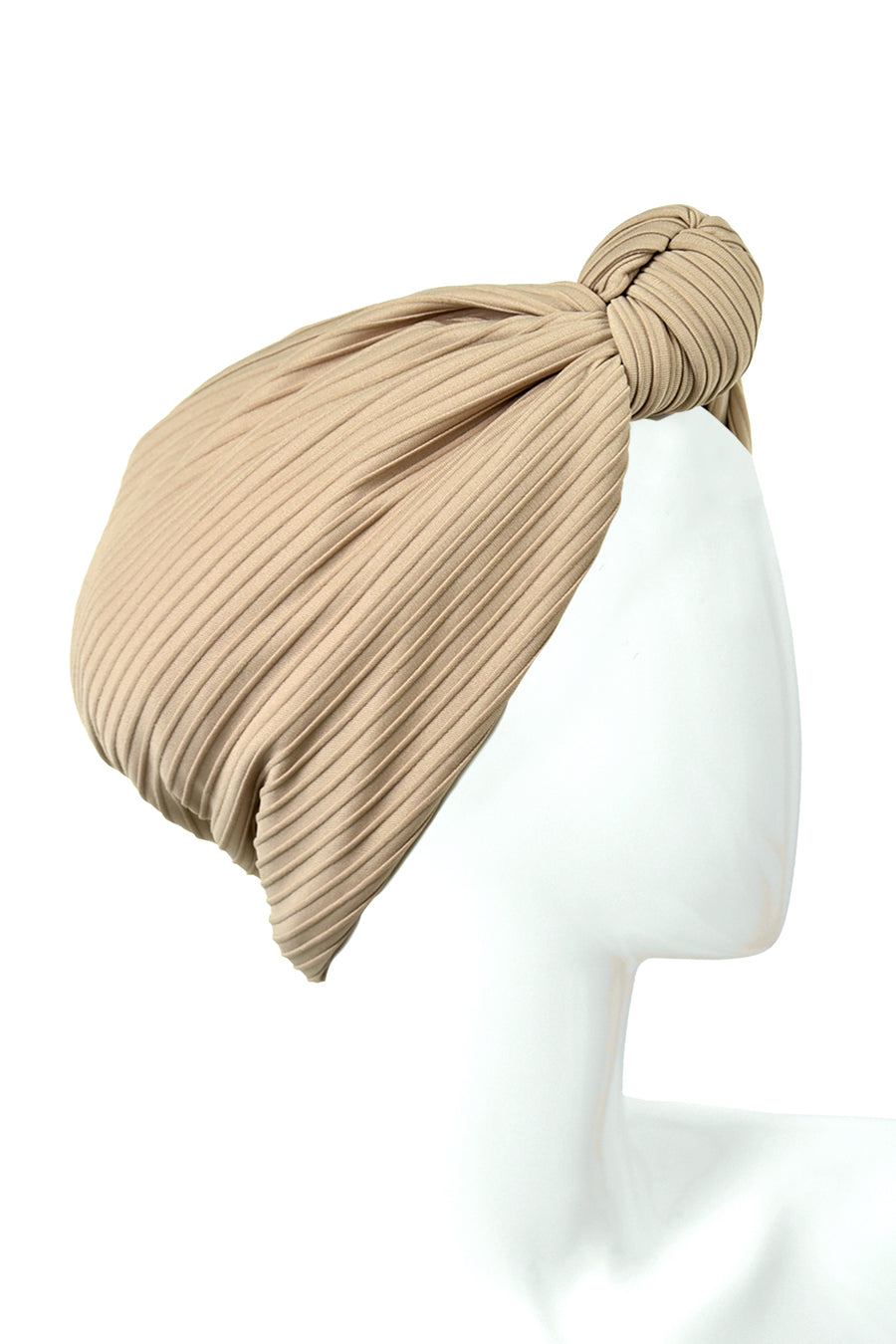 Les Courtilles - NEW TURBAN !