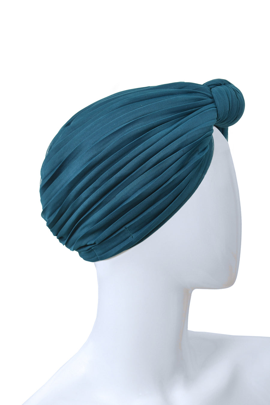 Kleber ! New turban