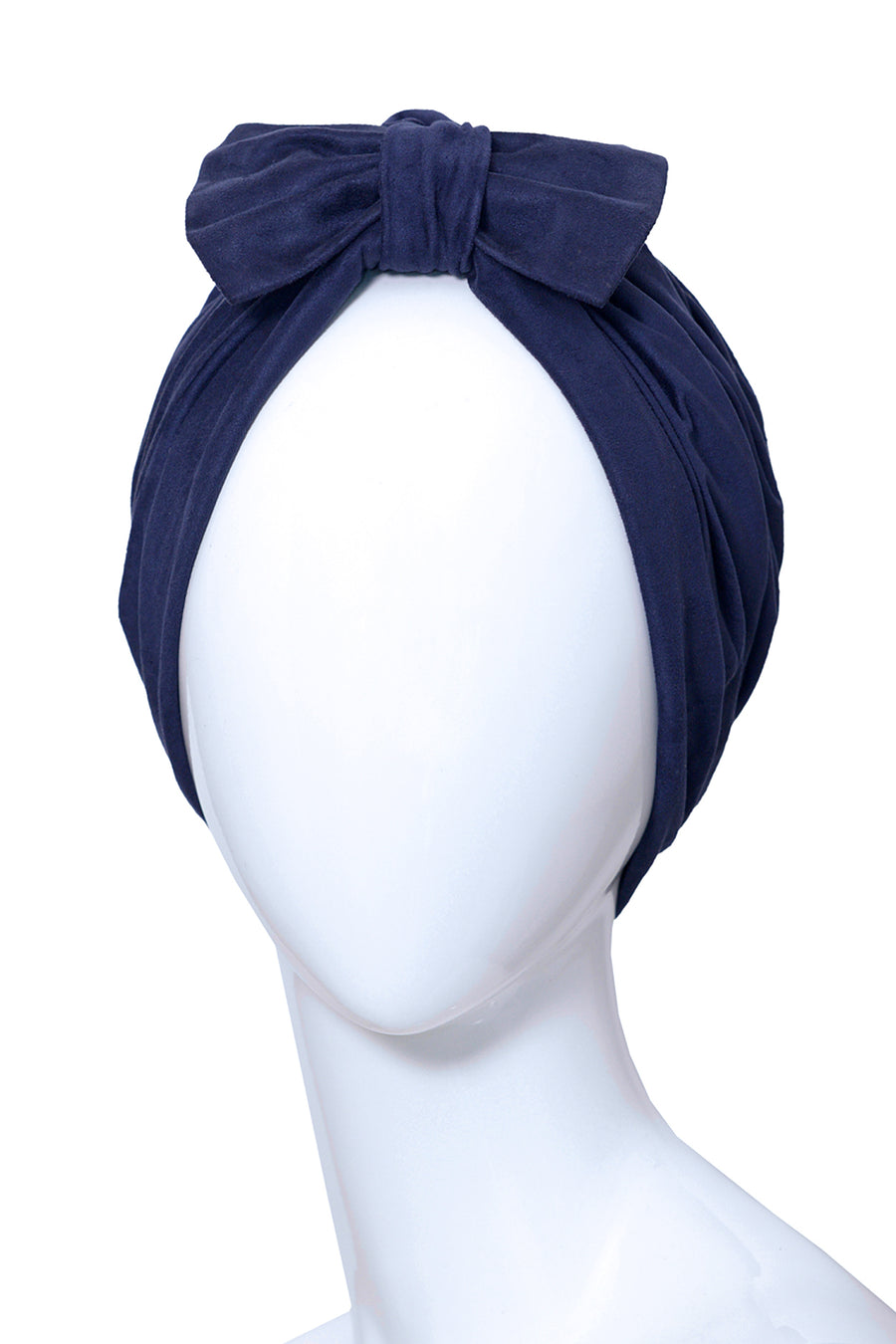 DANUBE Dark Blue Turban
