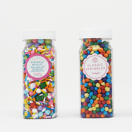 Surprise Sprinkles - 4 oz.