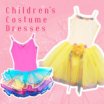 Children's Costumes