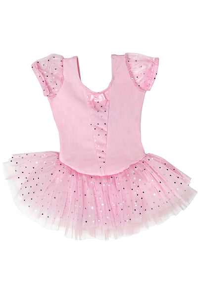 Girls' Baby Pinkie Costume Leotard Dress