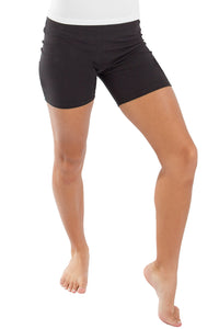 "Adult 5"" Inseam Bike Shorts"