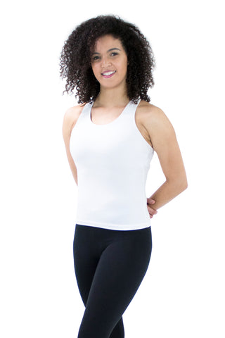 Adult Racerback Top