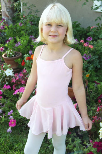 Girls Cami Dress