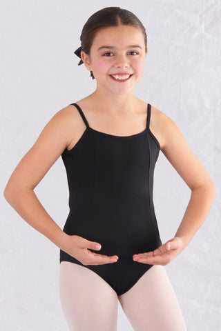 Princess Seam Leotard | Children's