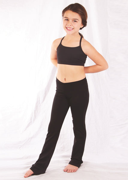 V-Front Jazz Pant | Children's
