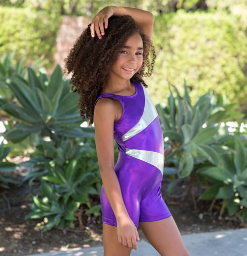 Basic Moves Spring 2018 Gymnastics GY5605CD