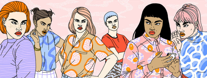 8 Signs of Internalised Misogyny