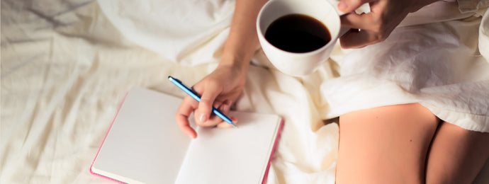 Morning routines of 6 highly successful women