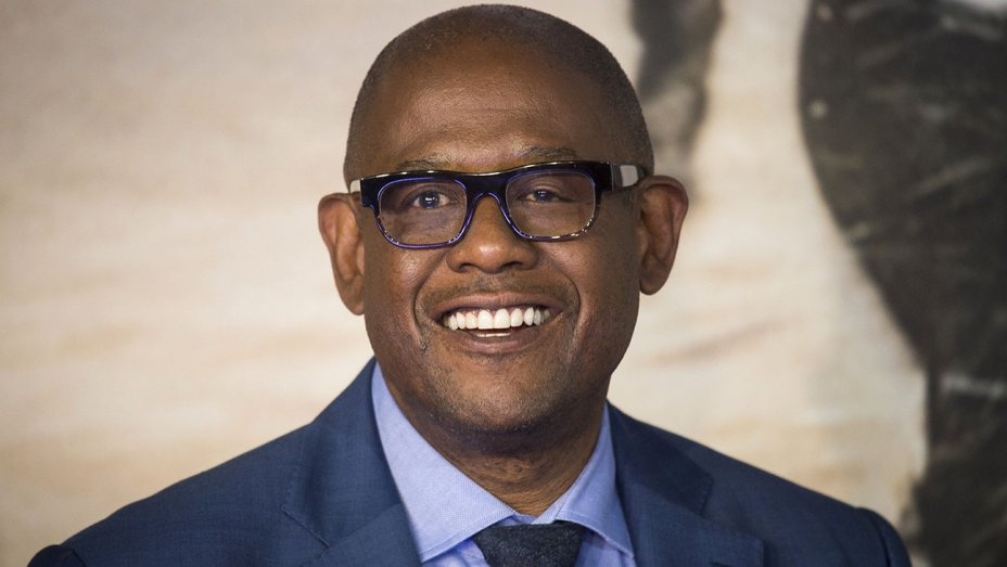 Celebrity men who call themselves feminists - forest whitaker- Rani & Co.