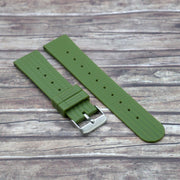 StrapoWAFFLE Military Green