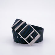 Bluish Black StrapoBELT 2.0 Adjustable Nato 20/22mm