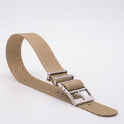 Gobi Sand StrapoBELT 2.0 Adjustable Nato 20/22mm