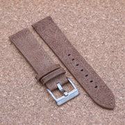 StrapoLEATHER VINTAGE 3.0 Tortilla Brown