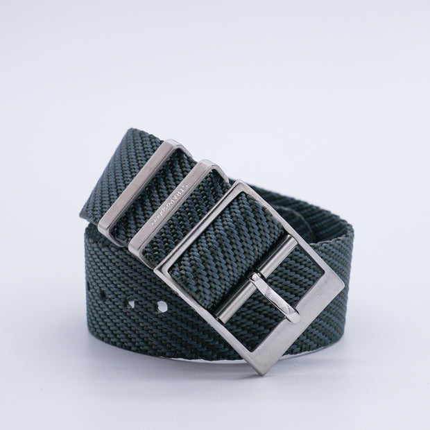 StrapoBELT 2.0 Adjustable Nato Slate Grey