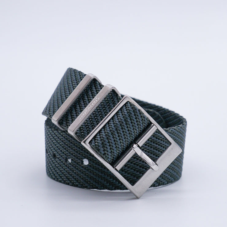 Slate Grey StrapoBELT 2.0 Adjustable Nato 20/22mm