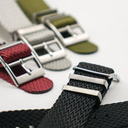StrapoBELT 4.0 Adjustable Nato Herringbone Olive