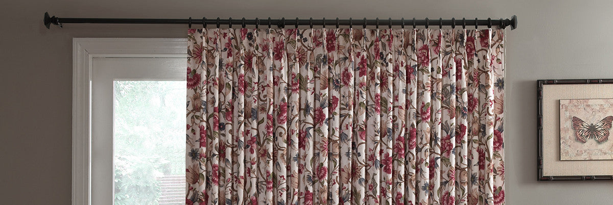 curtain drapes & drapery panels