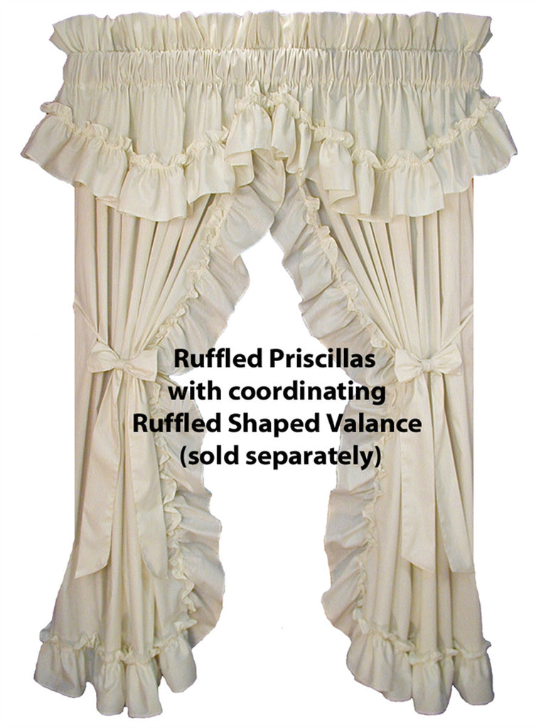 half w inch curtains silver valance set swag pearl of dahlia picture p overlapping full