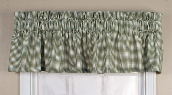 Brissac Jacobean Floral Print Tailored Panels Window Curtains With