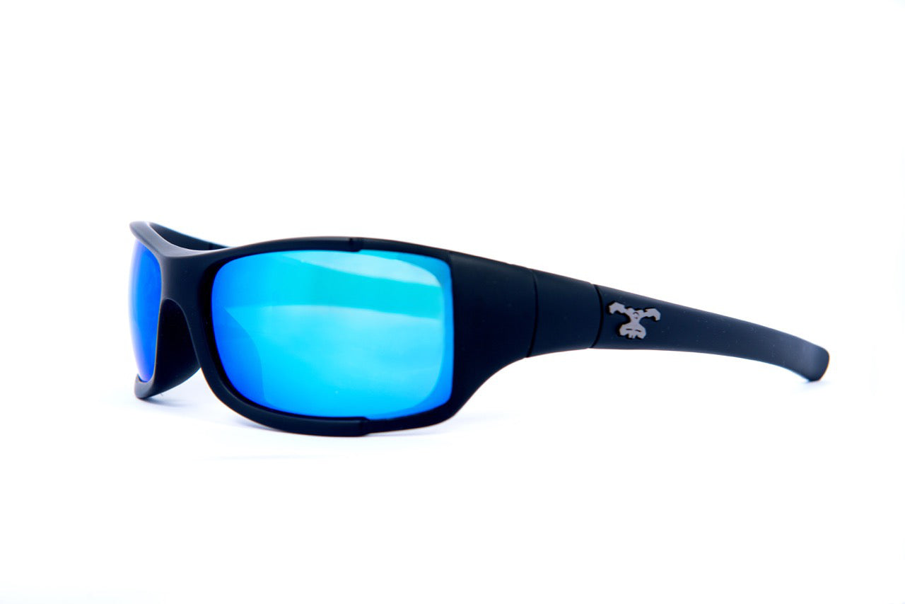 Transmission Lenses (REVO Blue/White)