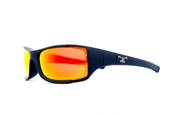 Transmission Lenses (REVO Red/Orange)
