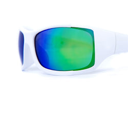 "Transmission Lenses ""REVO Green/Blue"""