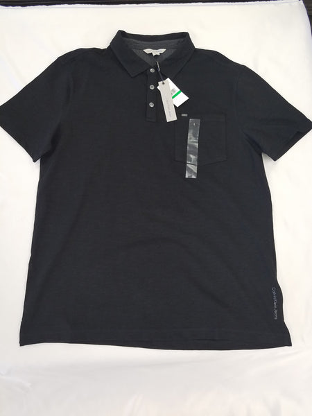 8c49ee0b2540f Camisa polo Calvin Klein Jeans – Quality style