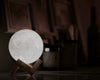Top 3 Reasons Why You Need this 3D Moon Light Lamp