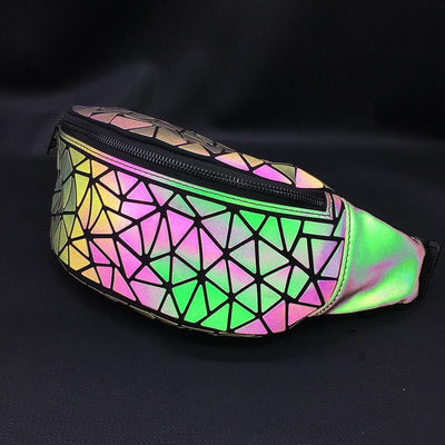 Luminous Waist Bag - OnionFox