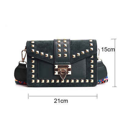 Cool Rivet Bag - OnionFox