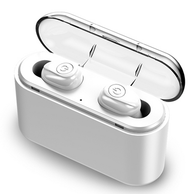 Ultimate Wireless & Waterproof Earphones - OnionFox
