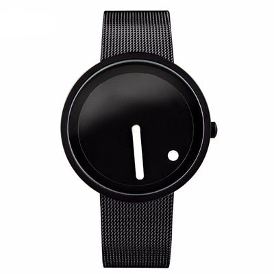 Minimalist  Dot and Line Watch - OnionFox