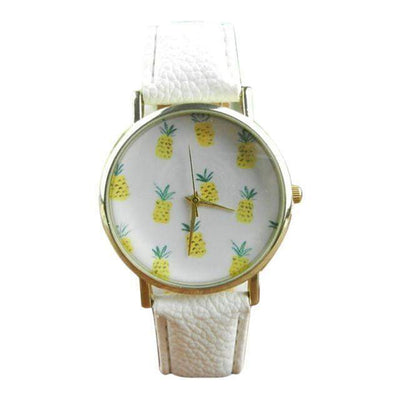Cute Pineapple Watch - OnionFox