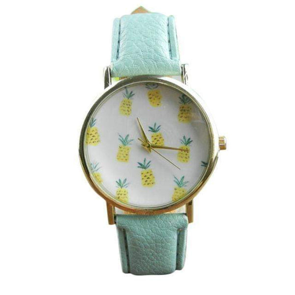 Cute Pineapple Watch