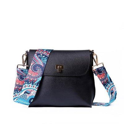 New Colorful Strap Bag - OnionFox