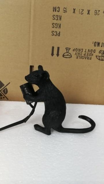 Mouse Lamp - OnionFox