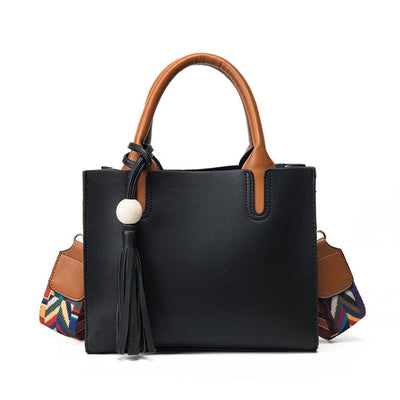 Cofi PU Leather Bag - OnionFox