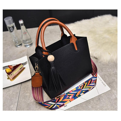 Cofi PU Leather Bag