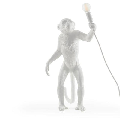 Monkey Lamp - OnionFox