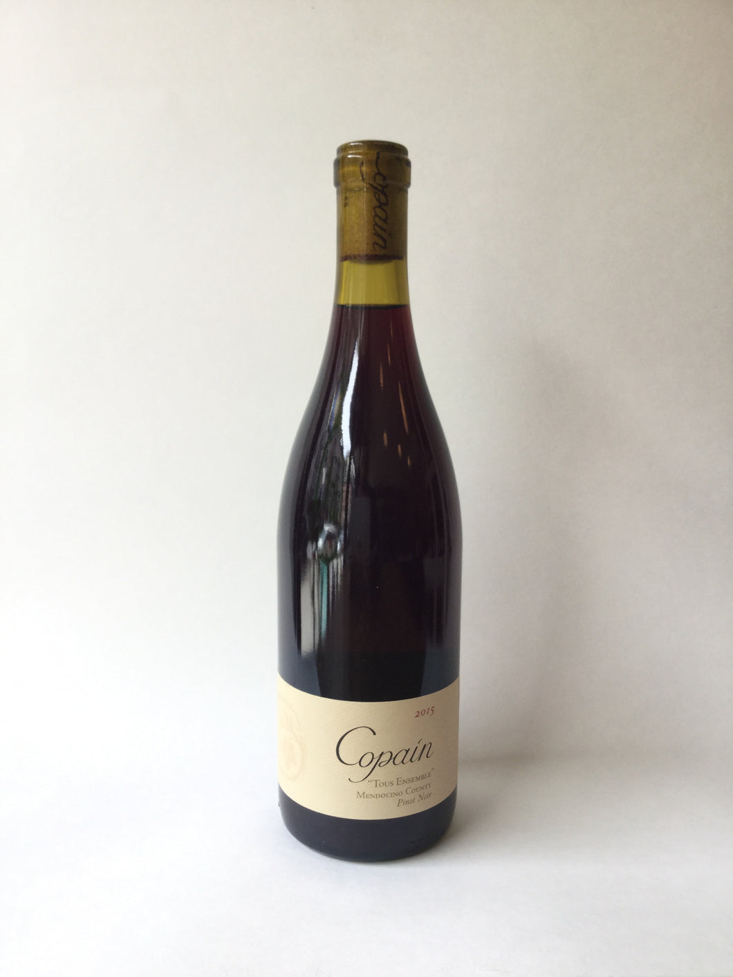 Copain, Sonoma Coast, Pinot Noir 'Tous Ensemble' 2016, 750ml - Frankly Wines