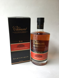Rhum Clement X.O. 6 Years Aged Rum, 750ml - Frankly Wines