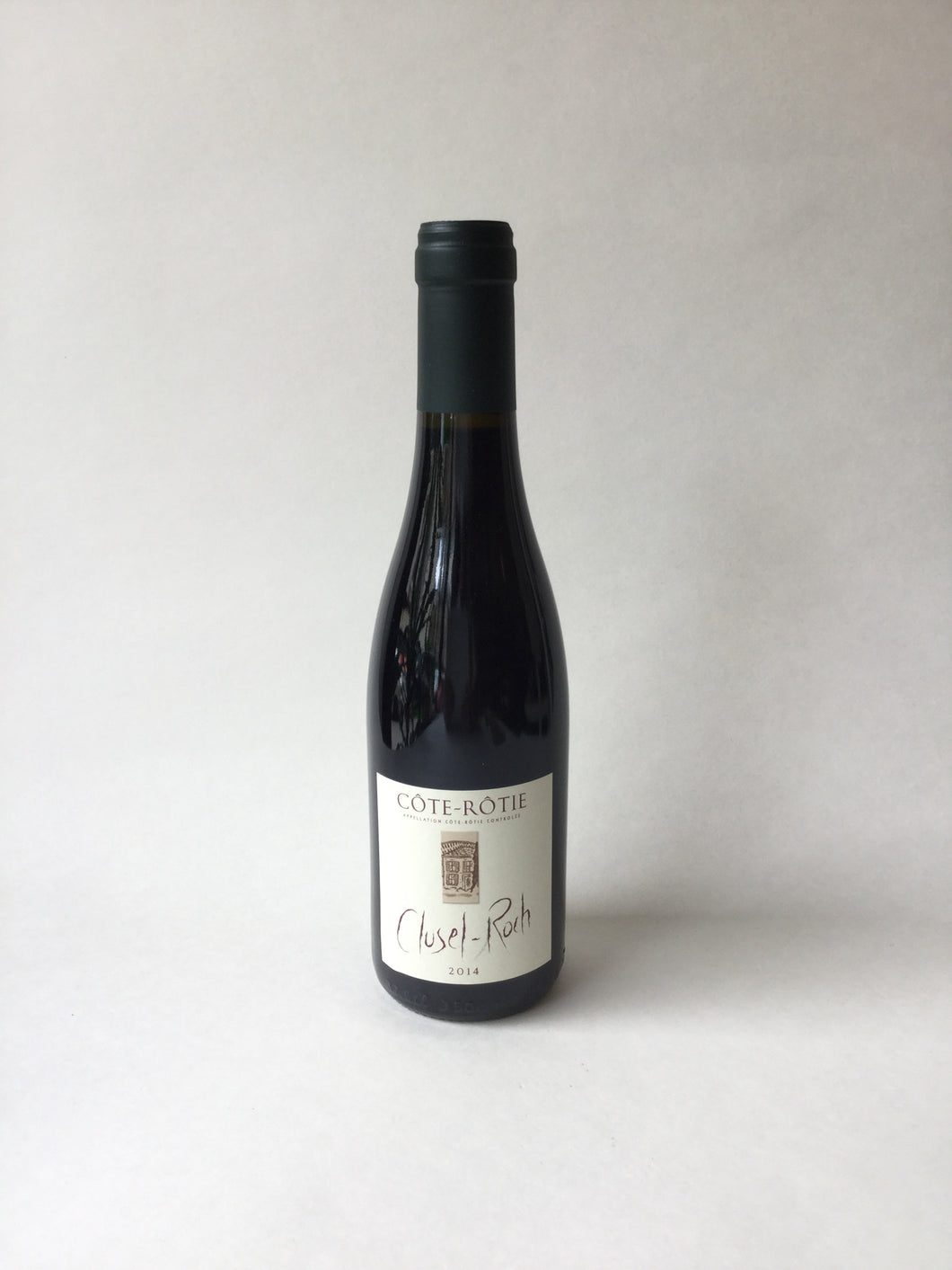 Domaine Clusel-Roch, Cote-Rotie 2014, 750ml - Frankly Wines