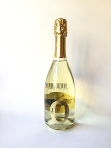 Ombra Prosecco NV, 750ml - Frankly Wines