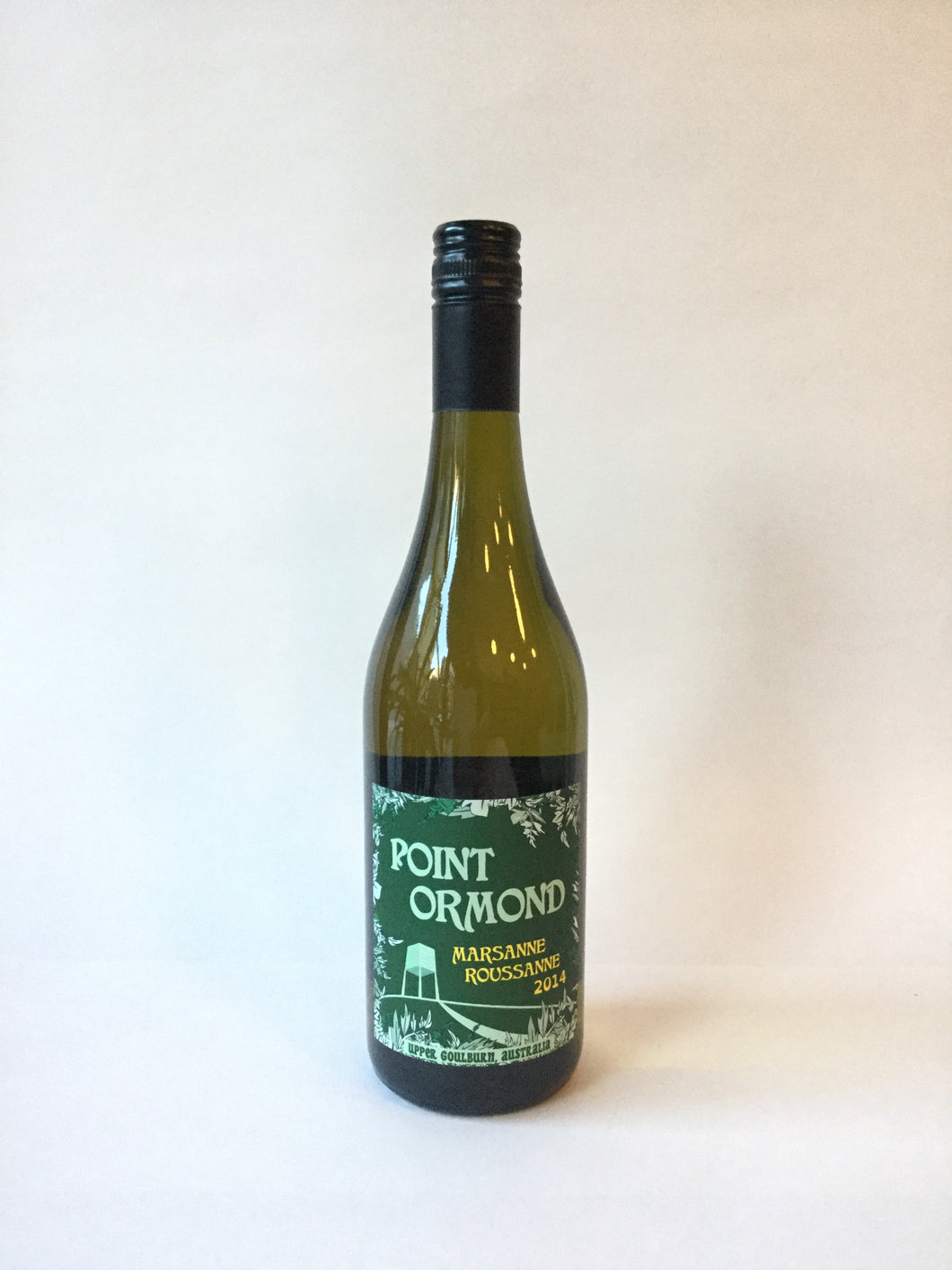Point Ormond, Marsanne-Roussanne, 2014, 750ml - Frankly Wines