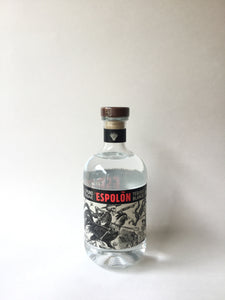 Espolón Tequila Blanco, 750ml - Frankly Wines