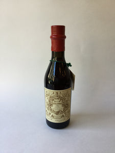Carpano Antica Formula Sweet Vermouth, 375ml - Frankly Wines