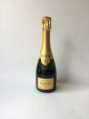Krug, Champagne Brut 'Grand Cuvee' NV, 375ml - Frankly Wines